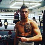 Joseph Cherkashyn vuelve al ring el próximo 29 de marzo