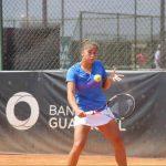 Bárbara Gatica avanzó a semifinales de un nuevo W15 de Tabarka