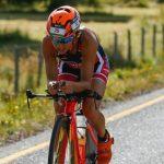 Bárbara Riveros obtuvo el cuarto lugar en el Triatlón Internacional de Beijing