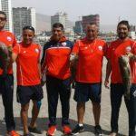 Chile obtuvo el tercer lugar por equipos en el Mundial de Pesca Submarina
