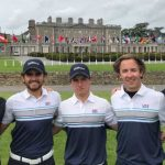 Chile finalizó en el lugar 18 del World Amateur Golf Team Championship