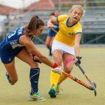 """Las """"Diablas"""" derrotan a Brasil y suman su tercera victoria en el Hockey Series Open"""