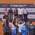 Fernanda Brito se tituló campeona del ITF 15K de Buenos Aires