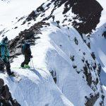 Se estrenó película sobre expedición de los mejores esquiadores del mundo en la Laguna del Maule