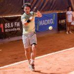 Gonzalo Lama y Tomás Barrios cayeron en la primera ronda de la qualy del Challenger de Guayaquil