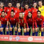 La Roja Femenina jugará ante Holanda en fecha FIFA de abril