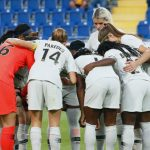 Christiane Endler fue titular en el triunfo del PSG por la UEFA Women's Champions League