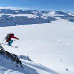 Este miércoles se estrenará la película Deep Andes sobre expedición a la Cordillera de Los Andes en la Región del Maule