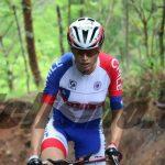 Stephanie Subercaseux obtuvo el puesto 75 en el Mundial de Ciclismo de Ruta