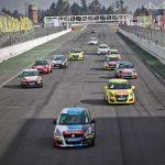 Codegua recibe una nueva fecha del Campeonato Nacional de Automovilismo de Pista