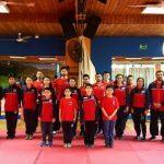 Federación Chilena de Wushu entregó la nómina de seleccionados al Panamericano 2018