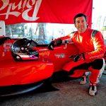 Piloto Alejandro Sepúlveda proyecta su temporada 2019 en la Fórmula Total