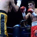 Andrés Campos derrota a un complicado Luis Sucasaca