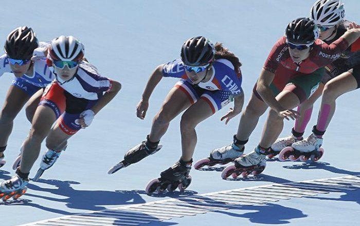 Resultado de imagen para Foto de patin carrera