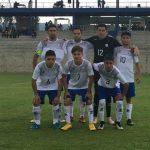 Chile suma dos derrotas en la Copa América de Fútbol 7 Paralímpico