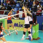 Chile se quedó con el cuarto lugar del Sudamericano Sub 20 de Volleyball Femenino