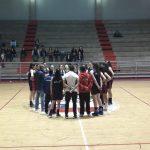 Chile tiene nómina para el Sudamericano Sub 15 de Básquetbol Femenino