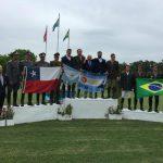 Team Chile de Prueba Completa Ecuestre clasifica a los Juegos Panamericanos