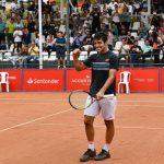 Christian Garin sigue sólido y avanza a semifinales del Challenger de Santo Domingo