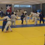 Team Chile de Judo se prepara para el Grand Prix de Cancún y el Mundial Junior