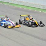 Eduardo Ávila se quedó con la octava fecha de la Fórmula 3