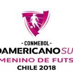 Se entregó la nómina chilena para el Sudamericano Sub 20 de Futsal Femenino