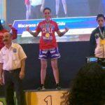 Chile obtuvo el tercer lugar del Panamericano de Kickboxing WAKO