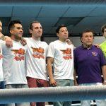 Santiago dominó la versión 2018 del Campeonato Nacional de Boxeo Elite