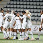 El PSG gana en los octavos de final de la UEFA Champions League Femenina con Christiane Endler como titular