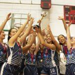 Universitarios se quedó con el título del Nacional Sub 15 de Básquetbol Femenino