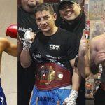 Comisión Nacional de Boxeo Profesional descarta combate Olivares vs Medina y apura pelea con Bravo