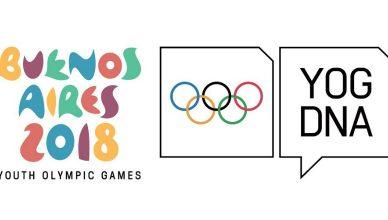 Juegos Olimpicos De La Juventud El Deportero