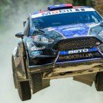 Alberto Heller ganó el Gran Premio de Pichilemu del RallyMobil