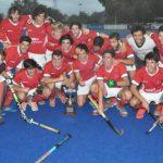 Selección Chilena Masculina de Hockey Césped se quedó con el título del Torneo Clausura Trasandino