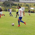 Chile derrotó a Ecuador y se quedó con el séptimo lugar de la Copa América de Fútbol 7 Paralímpico