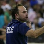 Claudio Jorquera renunció a su cargo de entrenador de la Selección Chilena de Básquetbol Masculino