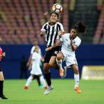 Colo Colo cayó ante Santos en su debut por la Copa Libertadores Femenina 2018