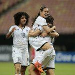Colo Colo goleó a Sport Girls por la Copa Libertadores Femenina