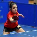 Chilenos avanzan a octavos de final de singles en el Panamericano de Tenis de Mesa