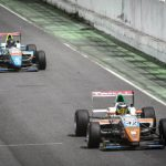 Fórmula Total cierra su temporada con Javier Scuncio como subcampeón