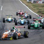 Javier Scuncio y Vicente Bas definirán el segundo lugar de la Fórmula Total