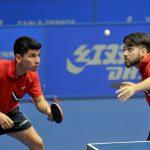 Equipo chileno masculino se instaló en semifinales del Panamericano de Tenis de Mesa y clasificó a Lima 2019