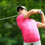 Joaquín Niemann tuvo un sólido comienzo en el Mayakoba Golf Classic