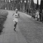Comité Olímpico de Chile da a conocer histórico vídeo de Manuel Plaza en los Juegos Olímpicos de 1928