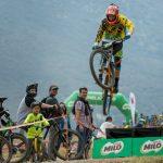 """Con éxito se cerró el circuito de ciclismo """"MILO Pista Libre by Columbia"""""""