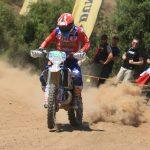 Equipo chileno junior logra histórico cuarto lugar en los Six Days de Enduro