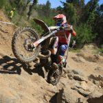 Ruy Barbosa logra el octavo lugar en el cuarto día de los Six Days de Enduro