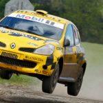 Ramón y Cristóbal Ibarra buscarán subir al podio en el Gran Premio de Pichilemu del RallyMobil
