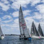Mitsubishi, Caleuche, Scimitar y El Olimpo lideran la Regata Santander Interclubes tras el segundo día
