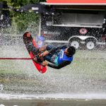Chile suma nueve medallas en el Campeonato Panamericano de Esquí Náutico